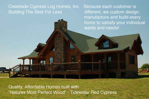 Designing manufacturing and building the best log homes for 250000 dollar house