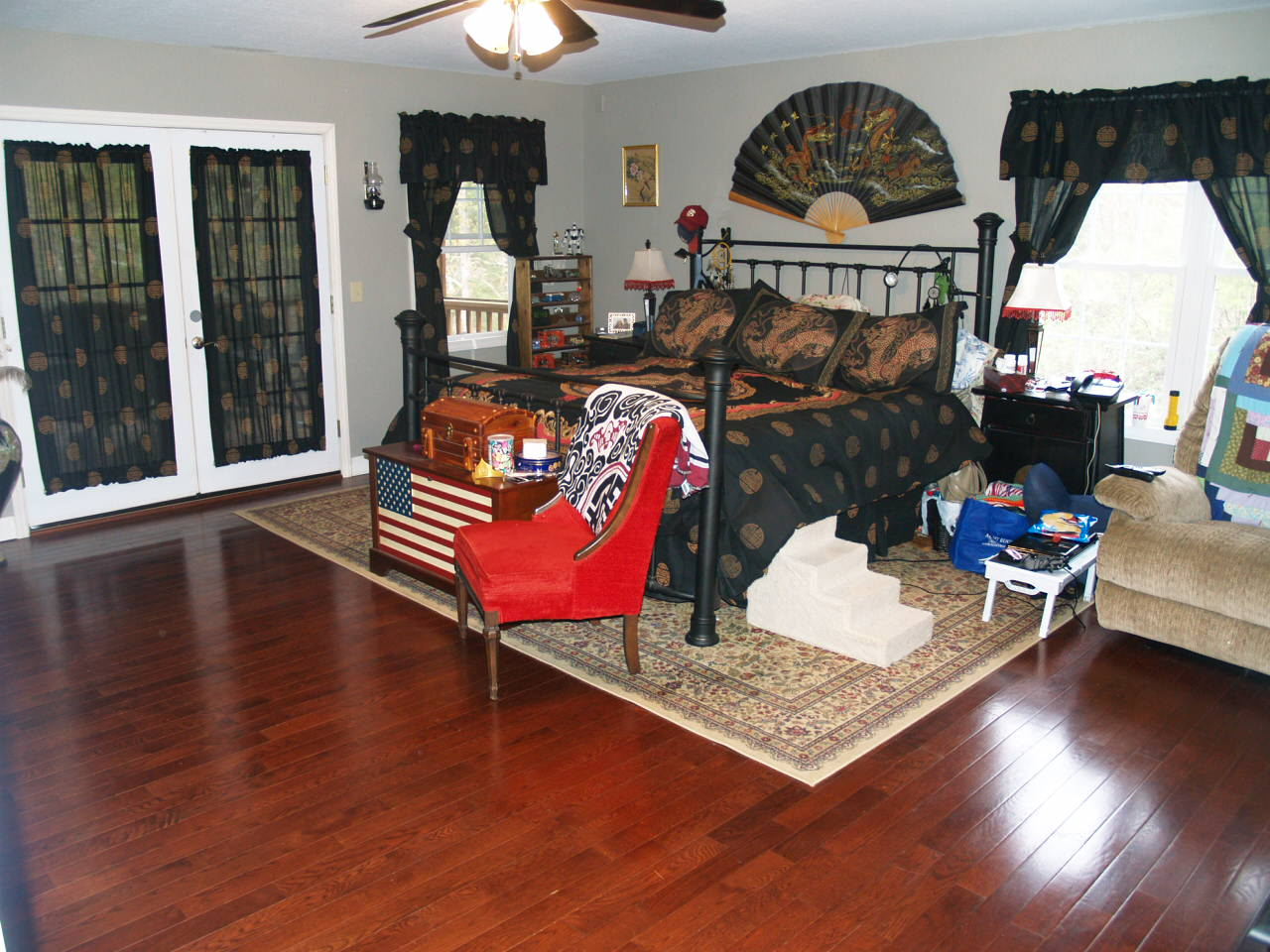 Wonderful 3 year new home in ott - The year of the wonderful bedroom ...